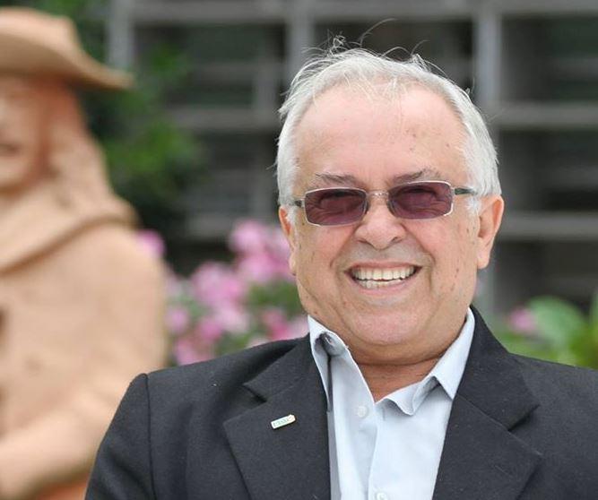 Luis Carlos Grecco