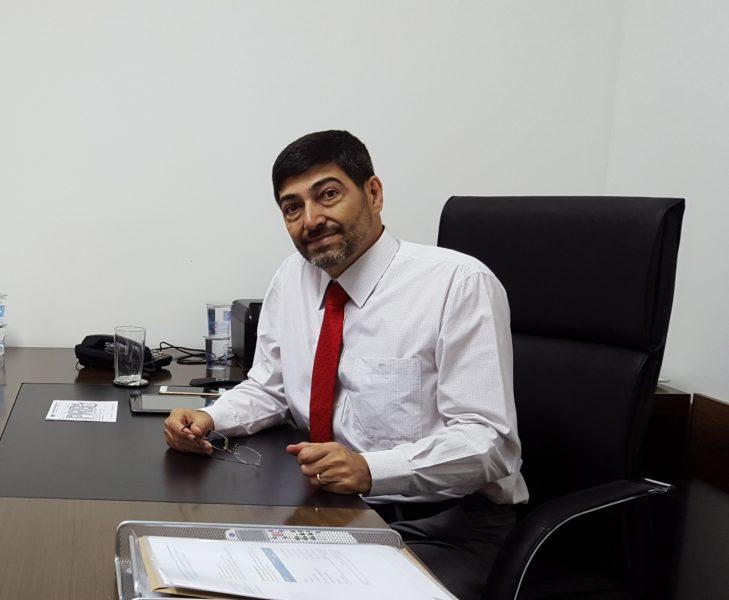 Presidente do PRB da capital, Aildo Rodrigues, divulga que São Paulo terá chapa pura de vereadores