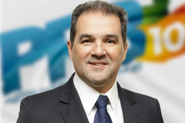 Eduardo Lopes, presidente nacional do PRB