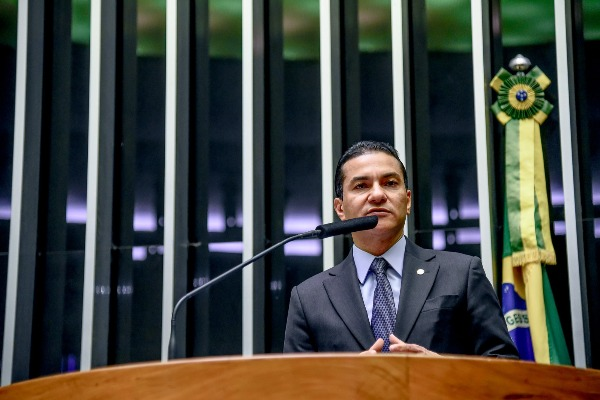 Republicano conduziu a sessão solene em homenagem aos 71 anos de criação do Estado de Israel, nesta terça-feira (21), no Plenário Ulysses Guimarães