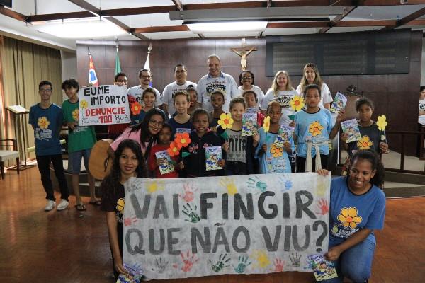 Evento em defesa da infância ocorrerá nos dias 16 e 17 de agosto na Câmara Municipal de Itápolis