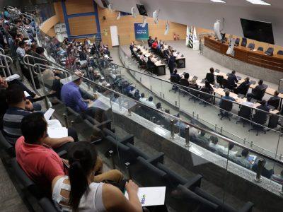 Campinas recebe formação política da FRB