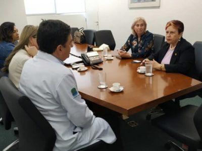 Referência em oncologia, Instituto do Câncer do Estado de São Paulo (Icesp) atende cerca de dez mil pacientes por dia do Sistema Único de Saúde (SUS)