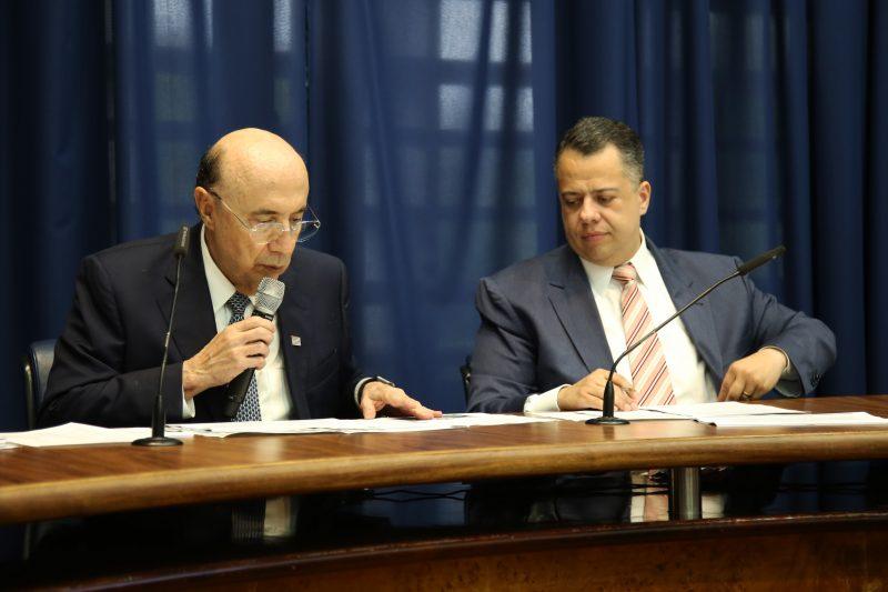 Secretário Meirelles presta contas das finanças de SP em comissão da Alesp