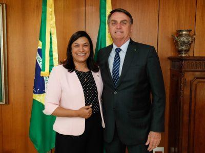 Sancionado projeto de relatoria da deputada Maria Rosas que amplia proteção às mulheres vítimas de agressão