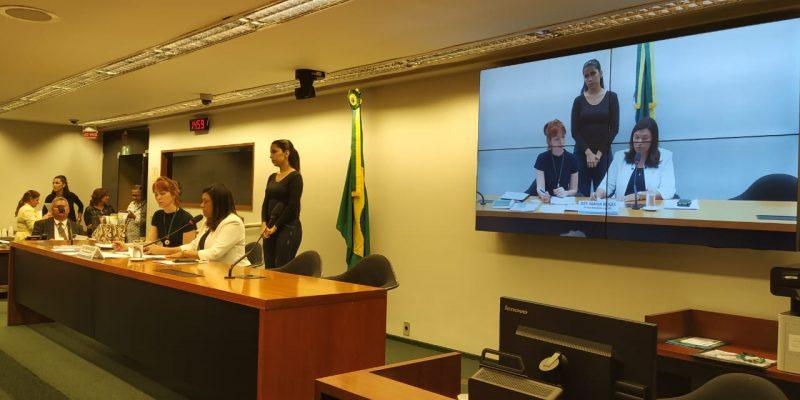 Aprovado relatório da deputada Maria Rosas sobre isenção fiscal para pessoas com deficiência