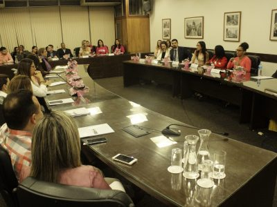 Ação de Mulheres Republicanas da Capital São Paulo reúne especialistas para sobre o câncer de mama