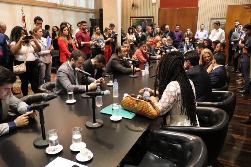 Rumo à Aprovação: projeto de Altair Moraes que defende o lugar das mulheres nos esportes será votado ainda este mês na Alesp