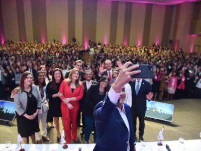 Republicanas de São Paulo participam de Seminário em Brasília