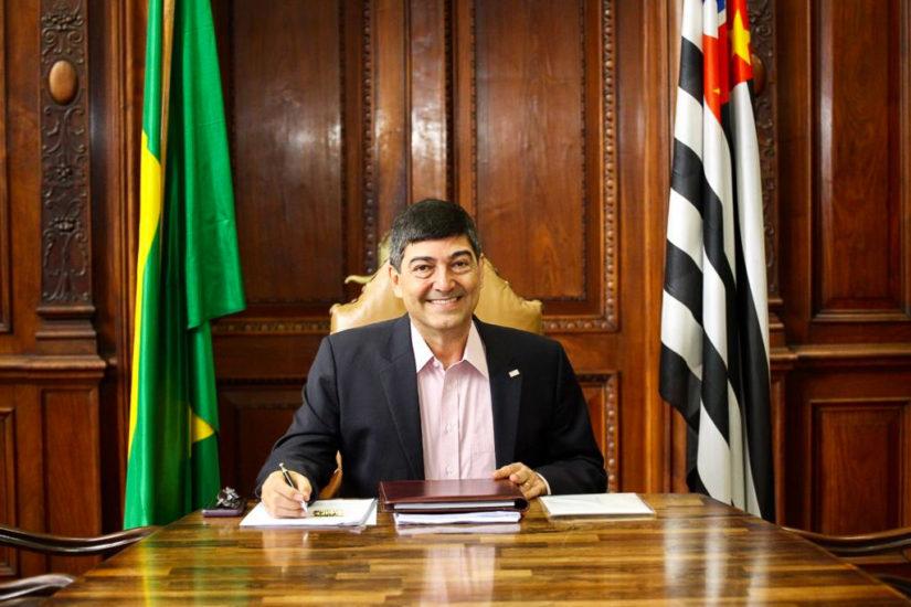 Aildo Rodrigues