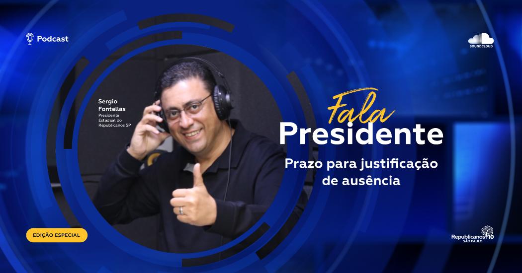 Sergio Fontellas podcast