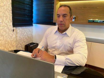 Altair Moraes é o novo vice-presidente da Comissão de Direitos da Alesp