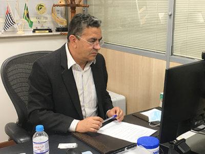 Alesp define audiências públicas para o Orçamento de 2022